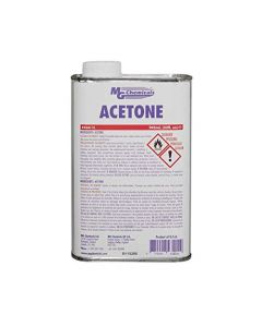 MG Chemicals 434-1L Acetone - 1 Liter