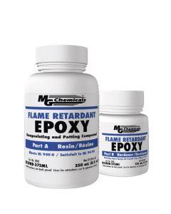 833FRB Epoxy-Flame Retardant Encapsulating & Potting Compound