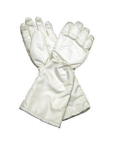 """Transforming Technologies FG3904 - FG3900 Series Nomex® ESD -Safe Hot Gloves - 16"""" - X-Large - Pair"""