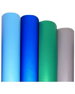 """ESD 2 Layer Smooth Rubber Work Surface Mat  24"""" x 50' Roll"""