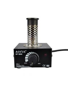 Aoyue Mini Solder Pot SP1800. 120 Watt