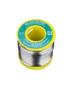 Canfield Lead Free DGS Solder