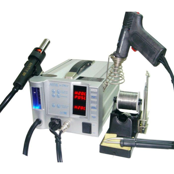 Aoyue 852A+ Digital SMD Hot Air Rework Station