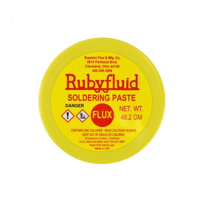 RubyFluid Flux 2 Oz Paste-1