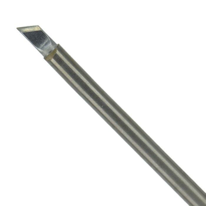 Blade Type Soldering Iron Tip LF-K Lead Free Type with heater cartridge
